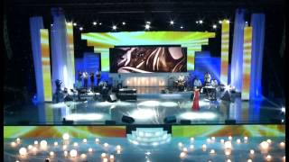 Christine Pepelyan - Kgnam // Concert in Hamalir // 2012 Full HD