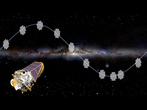 NASA's K2 Mission: Extending Kepler's Legacy - Tom Barclay (SETI Talks)