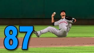 MLB 15 Road to The Show - Part 87 - Last Minor League Game (Playstation 4 Gameplay)