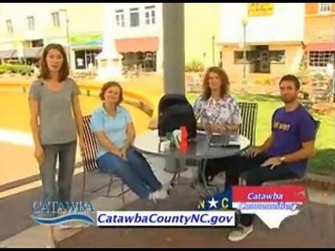 Catawba Communities - Emergency Preparedness Tips