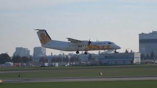 Turboprop Plane Spotting (1080HD) | Embraer EMB 120 Brasilia | Beachcraft 1900D |