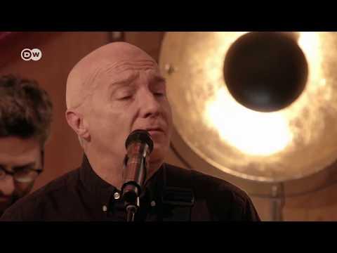 Midge Ure , Helen Clio - Privat Konzert , DW TV : Dec 2017
