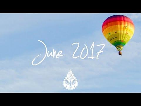 Indie/Pop/Folk Compilation - June 2017 (1-Hour Playlist)