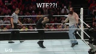 Top5 Proof That WWE is Fake (IN HINDI)