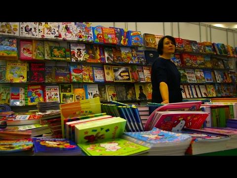 Что почитать? Советуют посетители книжной выставки-ярмарки