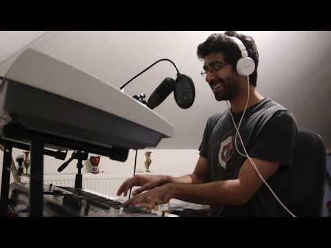 Hoshwalon Ko Khabar Kya | Live Piano Cover | Jagjit Singh | Aamir Khan | Sonali Bendre | Sarfarosh