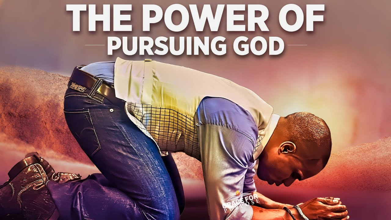 This Is How You Change Your Spiritual Life | Bow Down and Start Pursuing God