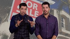 Property Brothers: The Secret To Selling Your House For More Money