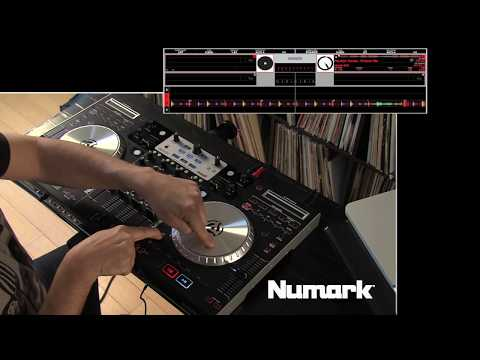 Numark NS6: Overview 1 of 2