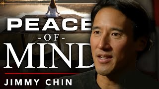 HOW OBSESSION DOES NOT CREATE A PEACE OF MIND - Jimmy Chin   London Real