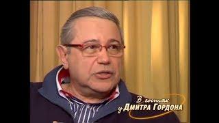 Петросян о знакомстве с Еленой Степаненко