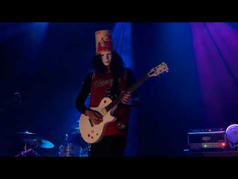 Buckethead - The Interworld and the New Innocence (Salt Lake City, Sep 26, 2017)
