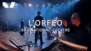 L'Orfeo | BBC National Theatre (VR) thumbnail
