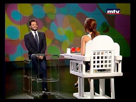 Wala Tehlam - Episode 10 - Mtv News Anchors - 10/07/2014