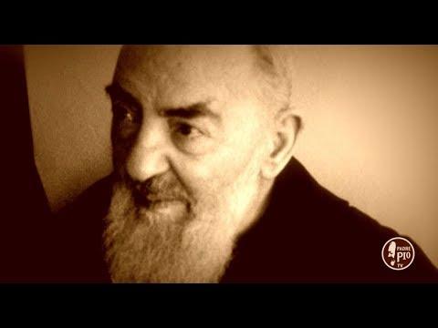 Padre Pio salvò mia madre
