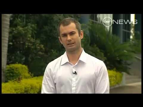 Debt Mediators on Channel 10 News