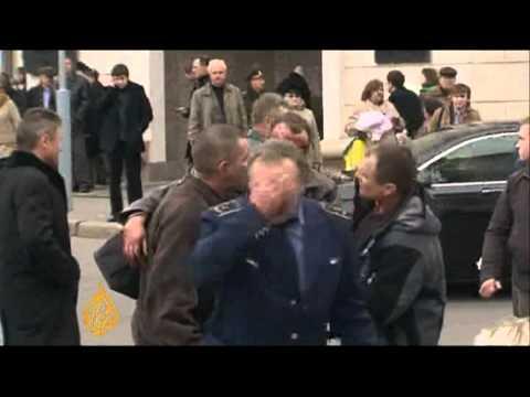 Belarus bombing suspects confess