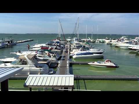 Lake Erie Algae Tour