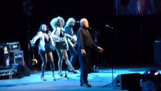 Joe Cocker - Come Together (The Beatles Cover) - live @ Hallenstadion in Zurich 22.5.2013