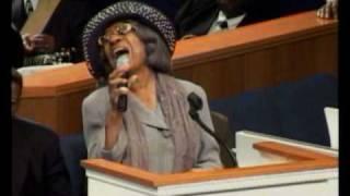 Mother Vernon Oliver Price (Medley)