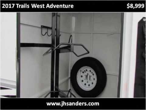 2017 Trails West Adventure New Cars Fresno CA