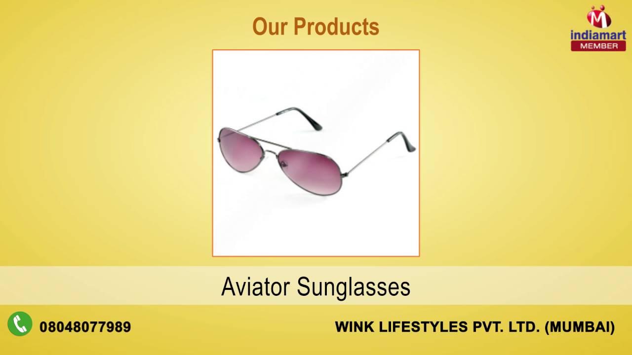 f4ee8bf9a894 Eyewear Display Stands, Racks & Sunglasses By Wink Lifestyles Pvt. Ltd.,  Mumbai