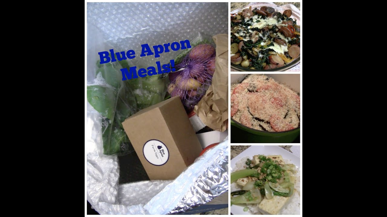 Blue apron vs hello fresh