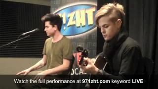 Скачать Adam Lambert Cuckoo LIVE