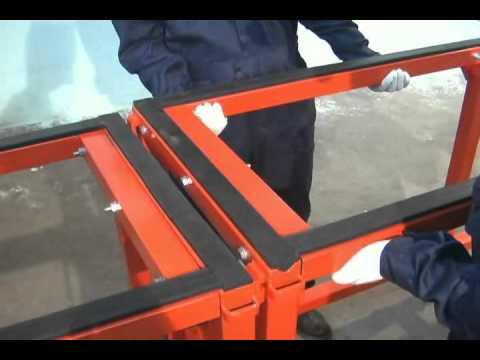 Banco Di Lavoro In Ferro : Art.awt7523 tavolo da lavoro working table youtube