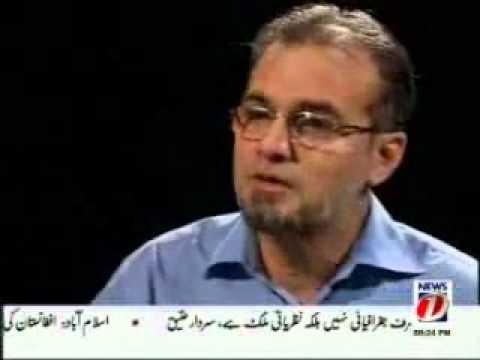 Economic Terrorism by Syed Zaid Zaman Hamid Ep 11