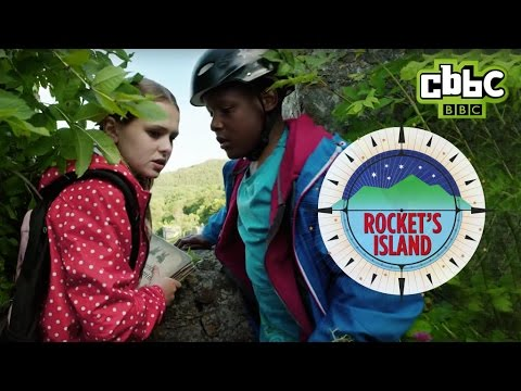 Download Rocket's Island - Series 3 Episode 10 - Ancient Knights