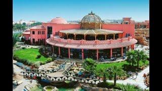 PARROTEL AQUA PARK RESORT 4 ЕГИПЕТ ШАРМ ЭЛЬ ШЕЙХ пляж отель номера территория аквапарк