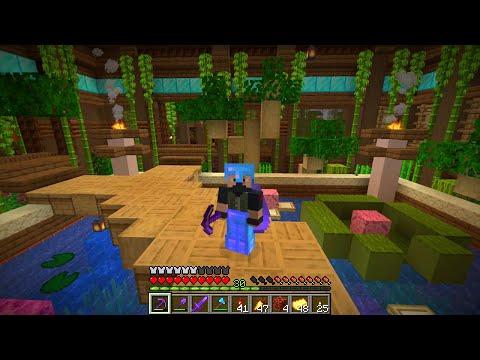 Minecraft - HermitCraft S7#17: 1.16 Nether Update