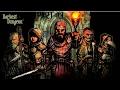 Darkest Dungeon Part 09  Peitschen Olaf   Armbrust Johnny