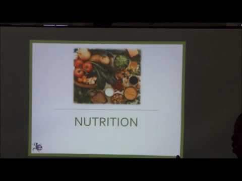 Health Lecture: Physical Exercise and Balanced Diet