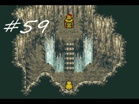 Let's Play Final Fantasy VI Advance #59 - Time to Mime