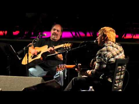 Shane McAnally - Somewhere With You (Live at The Circle Sessions)