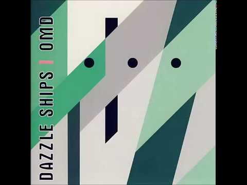 O.M.D. - Telegraph [single version]
