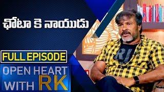Cinematographer Chota k Naidu | Open Heart With RK | Full Episode | ABN Telugu