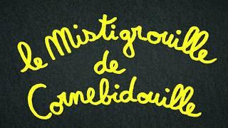bande annonce de l'album La Vengeance de Cornebidouille