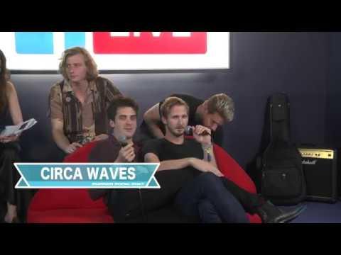 circa waves summer sonic interview