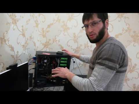 пропал CD-ROM (DVD-ROM) не отображается. Решение на раз два!
