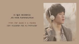 [HAN|ROM|ENG|INDO SUB LYRICS] Kim Soohyun (김수현) - Dreaming (Dream High OST Part 7)