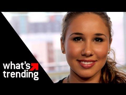 Haley Reinhart (American Idol) Fan Chat | What's Trending