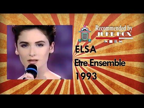 Elsa - Etre Ensemble (Stars 90) 1993