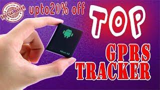 Top GPRS GPS tracker | Best gps tracker | motorcycle tracker | car gps tracker | pet & kids gps