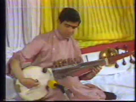 Irfan Khan, Sarod, Rag Bahar (pt. 2)