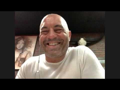 Who is Joe Rogan? With Jordan Peterson