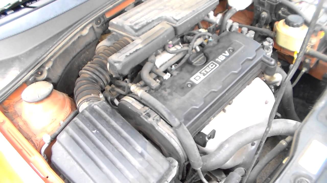 how to replace suzuki j20a drive belt