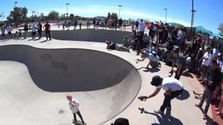 skatercon 2017 sponsored contest